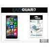 Eazyguard Nokia Lumia 830 képernyővédő fólia - 2 db/csomag (Crystal/Antireflex HD)