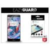 Eazyguard OnePlus 3 (A3000)/OnePlus 3T (A3010) képernyővédő fólia - 2 db/csomag (Crystal/Antireflex HD)