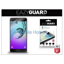 Eazyguard Samsung A310F Galaxy A3 (2016) képernyővédő fólia - 2 db/csomag (Crystal/Antireflex HD)
