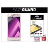 Eazyguard Samsung A320F Galaxy A3 (2017) gyémántüveg képernyővédő fólia - 1 db/csomag (Diamond Glass)