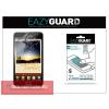Eazyguard Samsung N7000 Galaxy Note képernyővédő fólia - 2 db/csomag (Crystal/Antireflex HD)