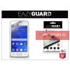 Eazyguard Samsung SM-G318H Galaxy Trend 2 Lite képernyővédő fólia - 2 db/csomag (Crystal/Antireflex HD)