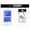 Eazyguard Samsung SM-G355 Galaxy Core 2 képernyővédő fólia - 2 db/csomag (Crystal/Antireflex HD)