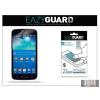 Eazyguard Samsung SM-G3812 Galaxy Win Pro képernyővédő fólia - 2 db/csomag (Crystal/Antireflex)