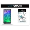 Eazyguard Samsung SM-G850 Galaxy Alpha képernyővédő fólia - 2 db/csomag (Crystal/Antireflex HD)