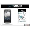 Eazyguard Telenor One Touch C képernyővédő fólia - 2 db/csomag (Crystal/Antireflex)