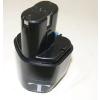 EB1214S 12 V NI-Mh 2100mAh szerszámgép akkumulátor