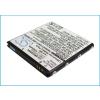 EB575152LA-1300mAh Akkumulátor 1300 mAh