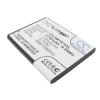 EB615268VA Akkumulátor 2700 mAh