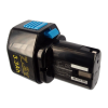 EB712S 7,2V NI-CD 1300mAh szerszámgép akkumulátor