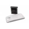 EB-B600BE Akkumulátor 5200 mAh fehér színű hátlappal