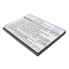 EB-L1G6LVA Akkumulátor 1500 mAh akku mobiltelefon akkumulátor