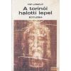 Ecclesia A torinói halotti lepel
