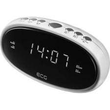 ECG RB 010 Digitális radiós ébresztőóra, fehér ébresztőóra
