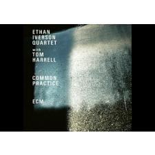 ECM Ethan Iverson Quartet With Tom Harrell - Common Practice (Cd) jazz
