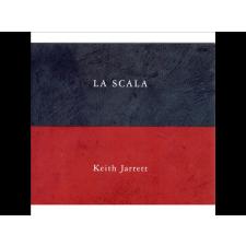 ECM Keith Jarrett - La Scala (Cd) egyéb zene