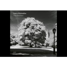 ECM Larry Grenadier - The Gleeners (Vinyl LP (nagylemez)) jazz