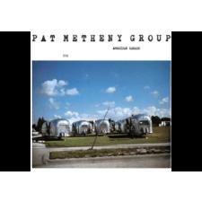 ECM Pat Metheny Group - American Garage (Cd) jazz