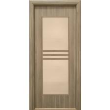 ECO EURO DOORS Beltéri ajtó Frida IV 202x66cm Bal építőanyag