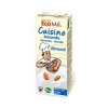 Ecomil Bio Növényi Tejszín 200 ml