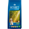 Ecopet Natural Farmina Ecopet Natural Fish Maxi 2x14 kg