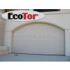 EcoTor Easy 2250x2245 motorizált szekcionált garázskapu