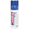 "EDDING Akrilfesték spray, 200 ml, EDDING ""5200"", matt kék"