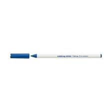 EDDING Textilmarker EDDING 4600 kék filctoll, marker