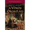 Édesvíz Kiadó A VÖRÖS OROSZLÁN