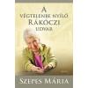 ÉDESVÍZ SZEPES MÁRIA - A VÉGTELENBE NYÍLÓ RÁKÓCZI UDVAR + CD