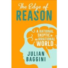 Edge of Reason – Julian Baggini idegen nyelvű könyv