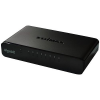 Edimax Technology Edimax 8x 10/100/1000Mbps Switch, opt. power supply via USB cable (incl.)