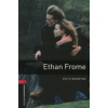 Edith Wharton Ethan Frome - Oxford Bookworms Library 3 - MP3 Pack