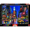 Educa TIMES SQUARE- NEW YORK neon puzzle