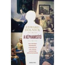 Edward Dolnick A képhamisító regény