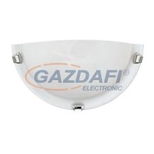EGLO 7188 Fali lámpa 1*60W króm Salome 13114 világítás