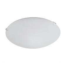 EGLO 80265 MARS beltéri fali-mennyezeti lámpa, fehér színben, MAX 1X60W teljesítménnyel, E27-es foglalattal, kapcsoló nélkül, IP20 védettséggel ( EGLO 80265 ) világítás