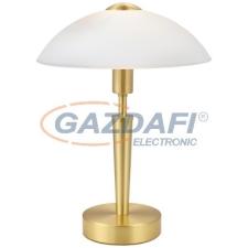 EGLO 87254 Asztali E14 1*60W m.réz érintős Solo 1 világítás