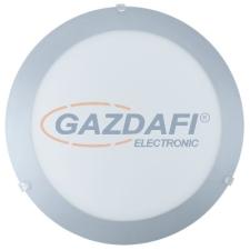 EGLO 89248 Fali/ mennyezeti E27 1x60W ezüst szélű Mars1 világítás