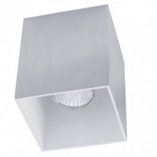 EGLO 91195 - BANTRY beépíthető spotlámpa 1xGU10/35W világítás