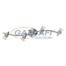 EGLO 92644 LED-es mennyezeti GU10 4x3W Magnum-LED világítás