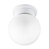 EGLO 94973 - Mennyezeti lámpa DURELO 1xE27/28W/230V