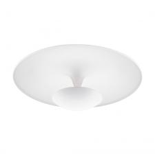 EGLO 95487 TORONJA LED mennyezeti lámpa ( beltéri ), fehér színben, MAX 24W teljesítménnyel, LED fényforrással ( cserélhető), 3000K színhőmérséklettel, IP20 védettséggel ( EGLO 95487 ) világítás