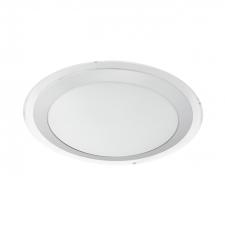 EGLO 95677 COMPETA 1 beltéri LED-es fali-mennyezeti lámpa, fehér színben, MAX 22W teljesítménnyel, LED fényforrással , 2400lm fényárammal, 3000K színhőmérséklettel, IP20 ( EGLO 95677 ) világítás