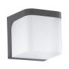 EGLO 96256 - LED Kültéri fali lámpa JORBA LED/6W
