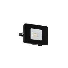 EGLO 97455 FAEDO 3 kültéri fali LED reflektor, fekete színben, MAX 10W teljesítménnyel, LED fényforrással, 5000K színhőmérséklettel, kapcsoló nélkül, IP65 védettséggel ( EGLO 97455 ) kültéri világítás