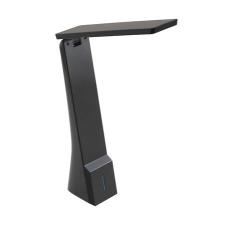 """EGLO Asztali lámpa, LED 1,8 W,  EGLO """"La Seca"""", fekete világítás"""