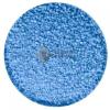 Égszínkék akvárium aljzatkavics (2-4 mm) 0.75 kg