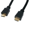egyéb 15m aranyozott hdmi-hdmi  v1.4 kábel