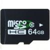 egyéb 64GB MicroSD memóriakártya (Class 10)